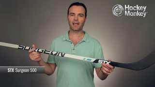 STX Surgeon 500 Hockey Stick