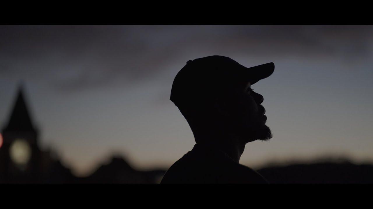 Lamar Riddick - Different Strokes (Official Video)