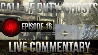 "Call Of Duty: Ghosts Wii U | ""Supa, The Wise & Sexy"" 