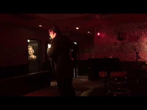 Neil Hamburger- Beauty Bar- 8-6-2017