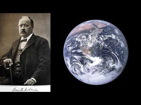 Svante Arrhenius and the Greenhouse Effect