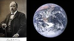 Svante Arrhenius and the Greenhouse Effect