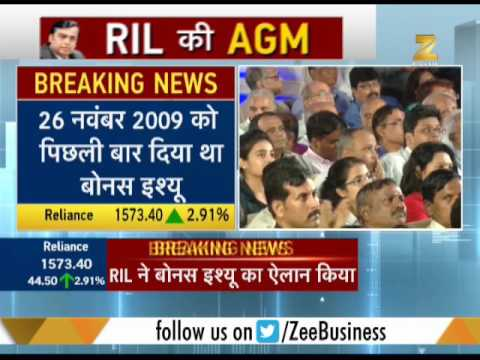 RIL AGM: Reliance is largest contributor to PM Modi's Digital India vision