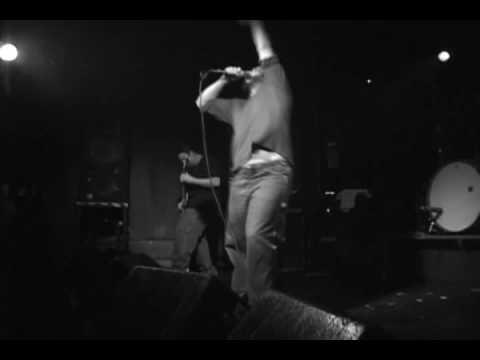 CLUTCH - Escape From The Prison Planet live @ Recher Theatre - Towson, MD 12/30/2003