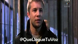Nico Riera en Dulce Amor - Capitulo 128