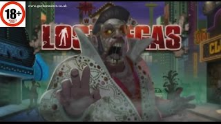 Lost Vegas slot ALL FEATURES BIG WIN Microgaming