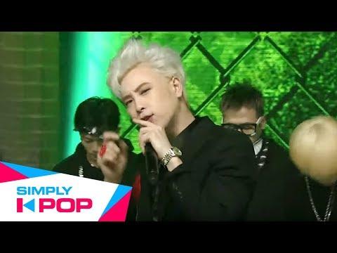 Simply K-Pop - Block B-BASTARZ(블락비 바스타즈) - Zero for Conduct(품행제로)