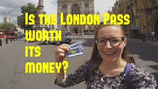 London Pass | GoPro | Westminster Abbey, Churchill War Rooms, Tower of London,  City Cruise
