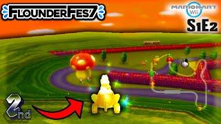 Making 200cc Crazier In Mario Kart Wii
