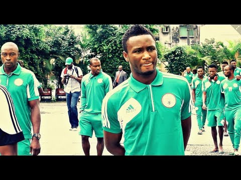 Super Eagles vs Malawi Flames Hangout