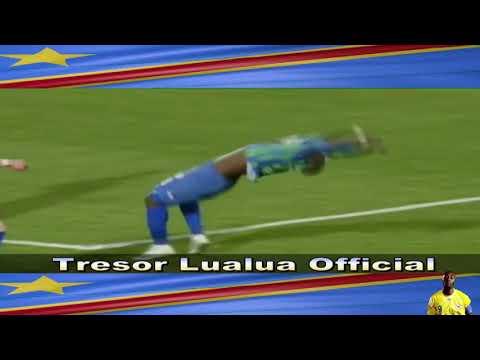Lomana Lualua - Goals