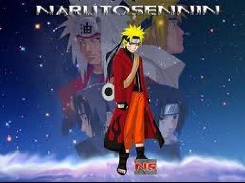 Naruto Shippuden AMV - (Runnin) - YouTube