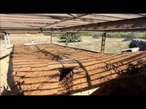 Μυκηναϊκό Νεκροταφείο Δενδρών, Αργολίδα / Mycenaean Cemetery of Dendra, Argolis, Greece