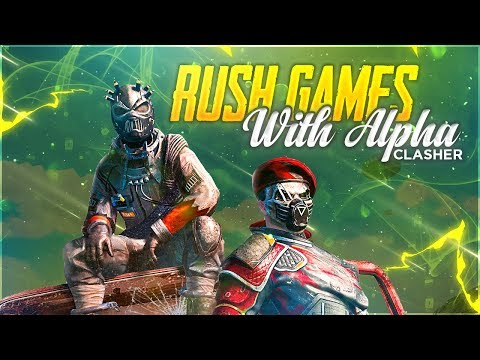 🔴 PUBG MOBILE LIVE : ONLY CHICKEN DINNERS & RUSH GAMEPLAY!😍|| H¥DRA | Alpha 😎