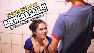 Gambar cover BIKIN BASAH...FILM PENDEK LUCU BARU (BOCAH NGAWUR)