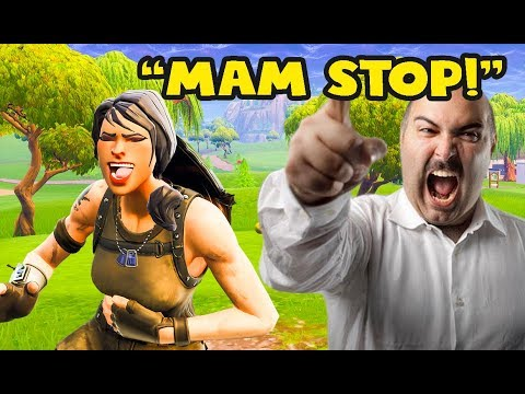 Making Walmart Manager ANGRY | Pedro Finds a Job in Fortnite Battle Royale