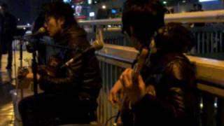 2009年12月25日(木) オンスタイル 松本弘平(Vocal.Guitar) ヤノイチロ...