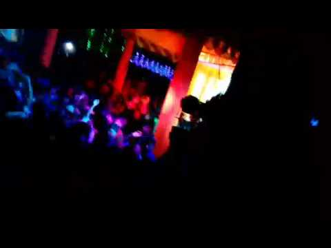 DJ ATANU LIVE AT BARRACKPORE .. 2016