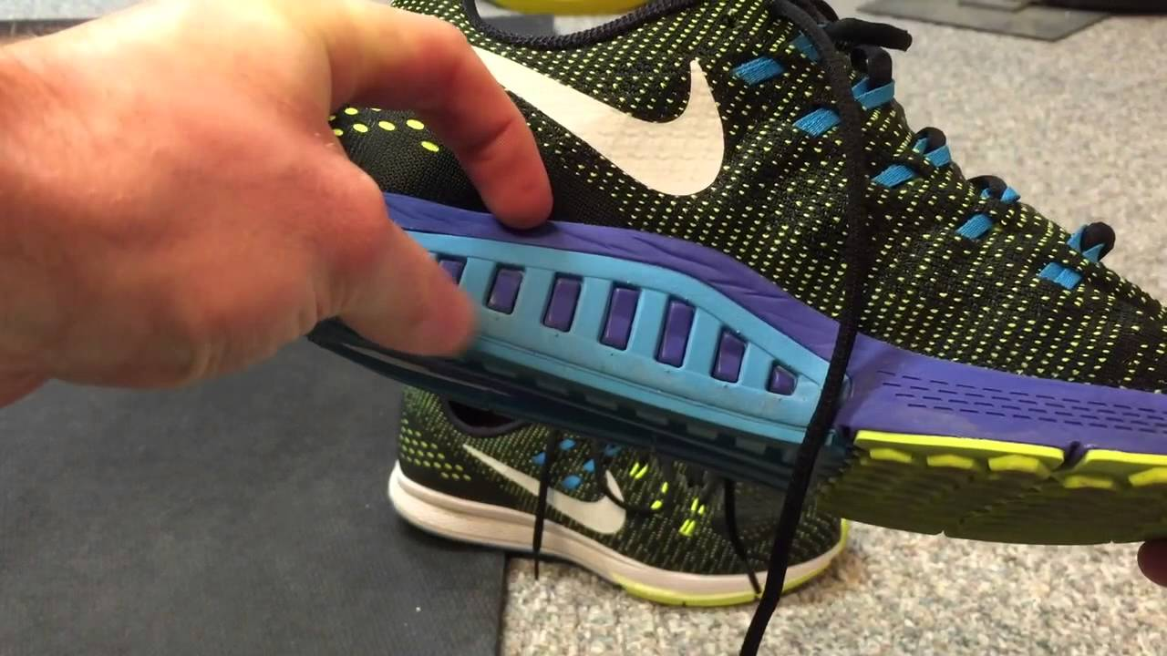 huge discount 03cab 01923 Nike Air Zoom Structure 19 Review