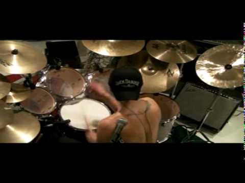Avenged Sevenfold - Scream Drum Cover by Tim D'Onofrio
