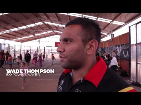 Port Adelaide Football Club Aboriginal Academy