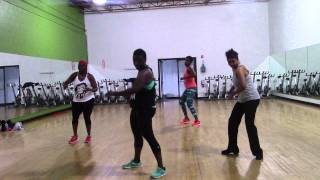 Zumba with Melissa~ Signs by Snoop Dogg ft. Charlie Wilson & Justin Timberlake