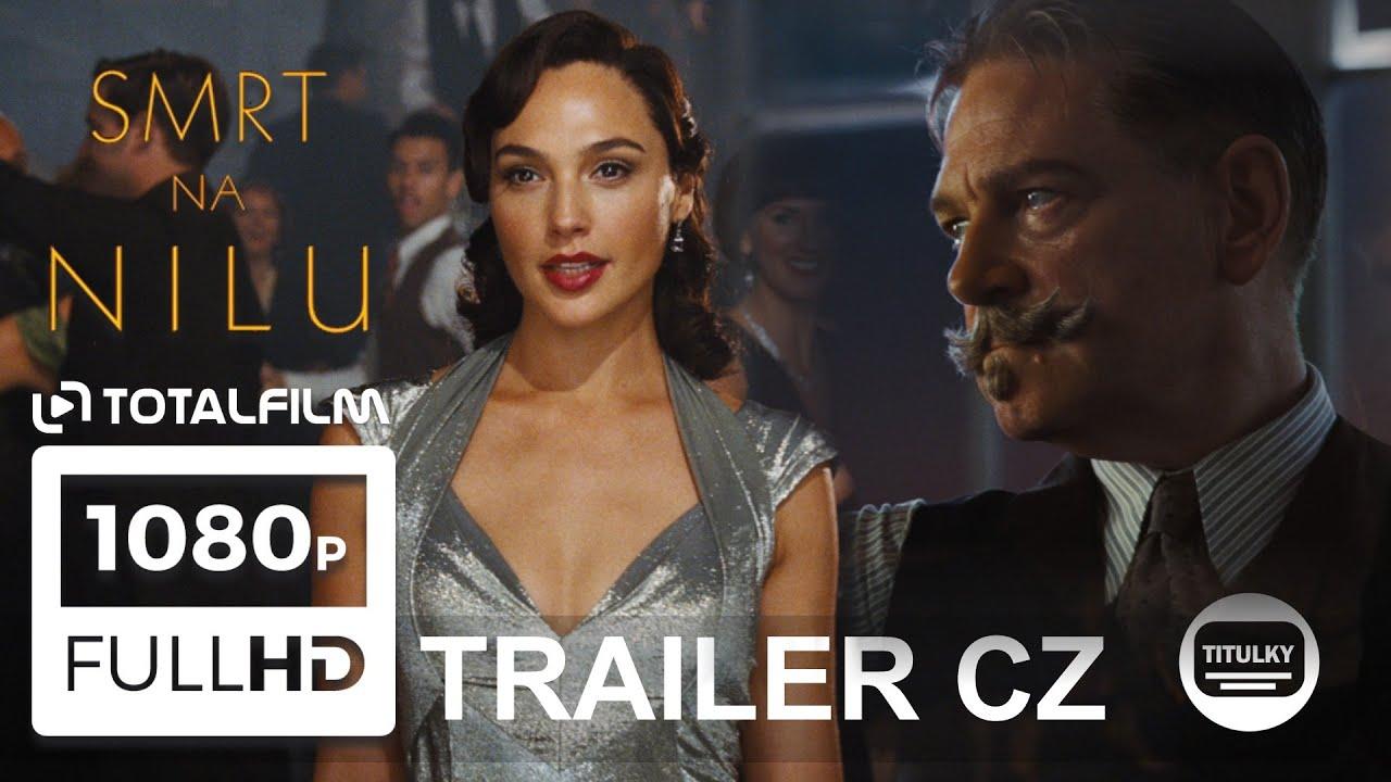 〘Sleduj/Filmy〙Smrt na Nilu (2020) Filmy ONLINE CZ-SK Dabing HD