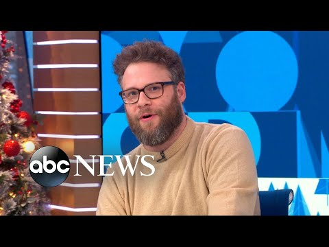 Download Youtube: 'The Disaster Artist' actor Seth Rogen calls co-star James Franco's methods 'bizarre'
