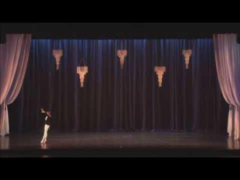 Harry Pickering - Siegfried, Act III Variation from Swan Lake