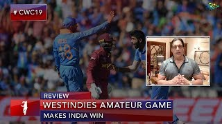 [4.55 MB] India Becomes #1 ODI Team Courtesy Kohli & Shami | India vs West Indies | World Cup 2019