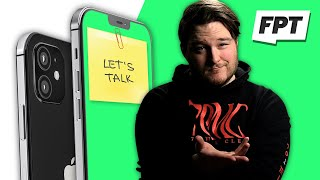 iPhone 12 - we NEED to talk... Exclusive leaks!
