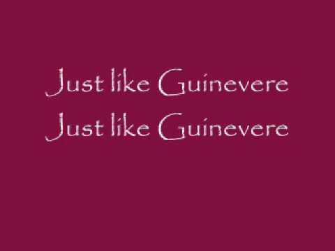 Guinevere Eli Young Band Lyrics