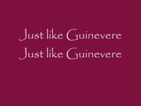 Guinevere Eli Young Band Lyrics