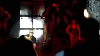Sean Paul - Like Glue | [LIVE] HD