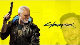 Cyberpunk 2077: The Crysis of 2020 │Even Elon Musk memes on CD Project Red