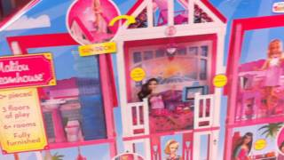 New Cartoon 2015 Chanel Barbie Life In The Dream house