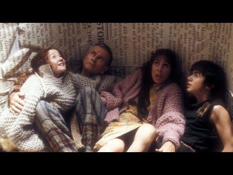 Os Pequeninos The Borrowers 1992 Dublagem Bks Tv Cultura