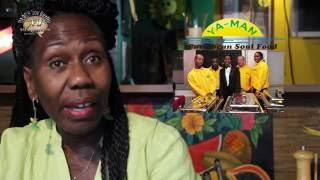 Interview with Barbara Saltman  of Ya Man Caribbean Soul Food Restaurant in Berlin August 2016(WELCOME TO JAMAICA http://ya-man.info/ YA-MAN Gotzkowskystraße 17 10555 Berlin Telefon: +49 30 39808917 E-Mail: info (at) ya-man.info Internet: ..., 2016-09-01T11:51:50.000Z)