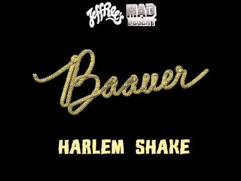 Baauer-Harlem Shake ( Instrumental + Download )