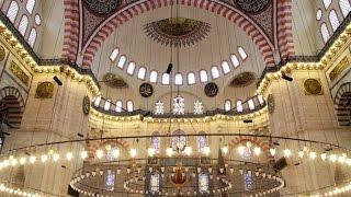 ТУРЦИЯ: Чай и сладости - 1. СТАМБУЛ - АНКАРА(Путешествие началось в Стамбуле. Здесь находятся самые крупные и оживленные аэропорты Турции. В этот город..., 2014-12-06T13:52:49.000Z)