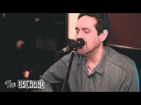 Ben Prevo - Little Wing - Live Under the Orchard
