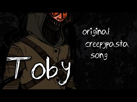 Toby (Ticci Toby inspired original song)
