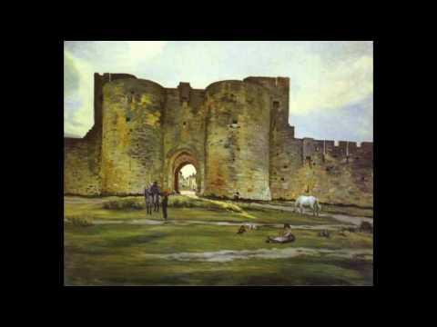 Frederic Bazille  弗雷德里克·巴齊爾  (1841-1870)  Impressionism  French