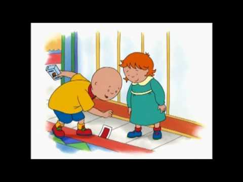 Caillou Family Collection 9 4 - YouTubeCaillou Family Collection