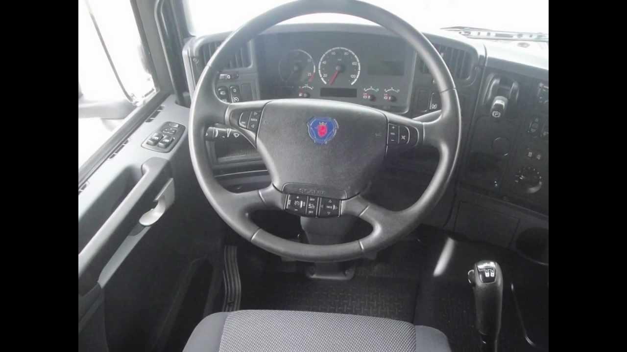 Scania R420 Topline 4x2 2007r Www Parkvista Pl Youtube