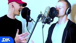 Walk on Water - Eminem ft. Beyonce (Remix) SAV & Liam Craig