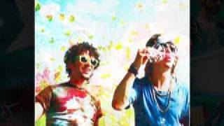MGMT - Kids (Patchwork