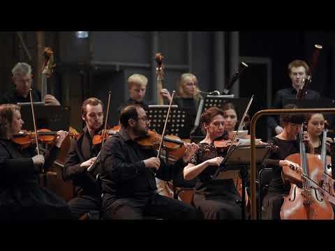 J.Haydn Te Deum C-Dur, Hob.XXIIIc:2. Kostroma Gubernsky Symphony orchestra. Cond. - PAVEL GERSHTEIN.