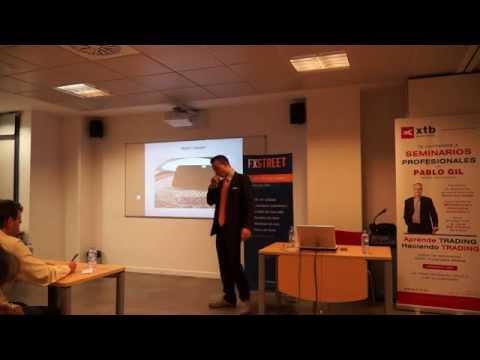 Fxstreet Meetup: Psicología, La Clave del Éxito en el Trading con Carlos Valverde