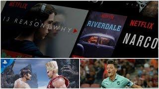 Гиганты игростроя готовятся к продаже игр через Netflix   Игровые новости